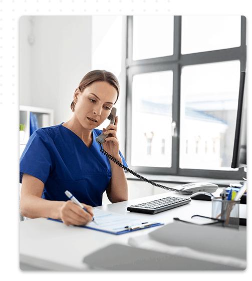 formation secrétaire médicale à distance