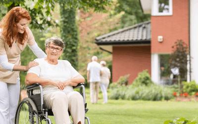 L'aide à domicile, un secteur d'avenir et dynamique